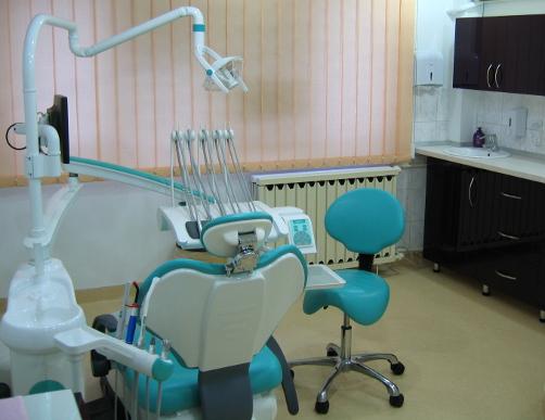 Clinica stomatologica Piata Muncii, Decebal, Dristor