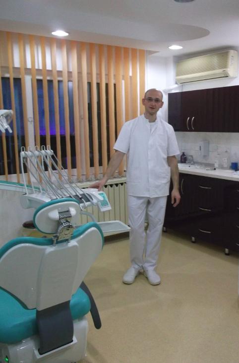 Clinica Zambetului - cabinet dentar, stomatologic, Dristor, Piata Muncii.