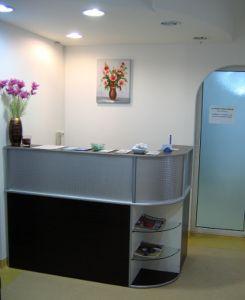 Cabinet dentar in zona Dristor, Bucuresti